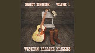 The Streets of Laredo (Karaoke Version)