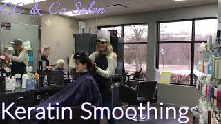 CC & Co Salon | Fenton Beauty Salon | Hair and Nails