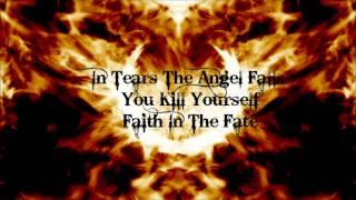 """Archangel """"In Tears The Angel Falls..."""" #Part I"""