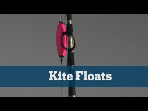 Florida Sport Fishing TV - Pro's Tip Kite Fishing Floats Options Benefits Tips Offshore Sailfish