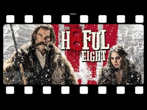 The Hateful Eight - MOVIEVERSE [32]