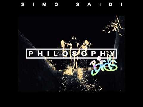 Simo Saidi - Bird's Philosophy (Instrumental)