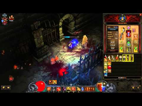 Diablo 3 - How To Series - Just Hit Level 70, what's next? (RoS)