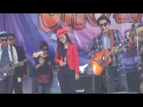 LAST CHILD live @SMK DP1 part 1