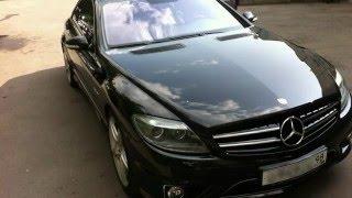 Кузовной ремонт Mercedes-Benz (Мерседес-Бенс) в Санкт-Петербурге(, 2016-02-19T14:43:06.000Z)