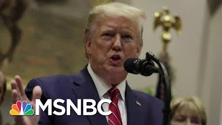 Schiff: Intel Cmte. To Release Impeachment Report To Public | The Last Word | MSNBC