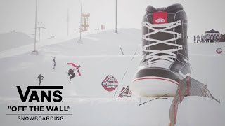 The Vans Hi-Standard Series pays homage to more than 20 years of Va...