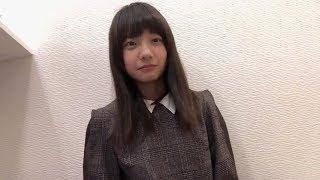 20180310 石井優希ちゃん(原宿駅前パーティーズNEXT)がtwitterに投降...