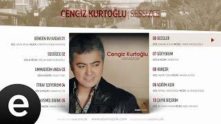 Geceler (Cengiz Kurtoğlu) Official Audio #geceler #cengizkurtoğlu - Esen Müzik