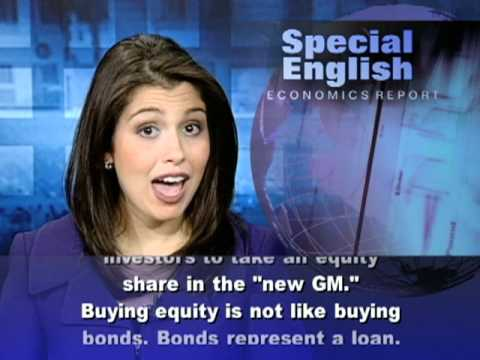 GM to Test Investors' Hunger for Risk With Stock Offering