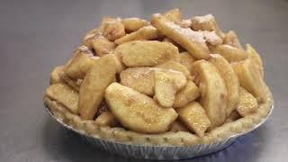 Fresh Baked Apple Pie at Apple Holler