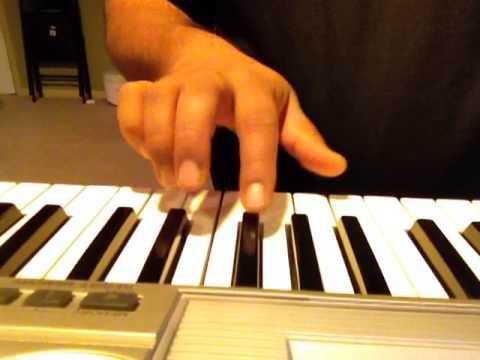Dekha Na Hai Re Socha - Bombay to Goa On Keyboard