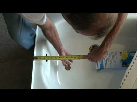 Installing a new Tub (Tile shower surround setup)
