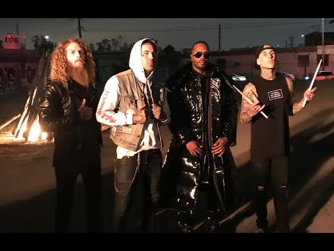 Yelawolf's Stories #40 (Punk Macking ft. Travis Barker, Juicy J)
