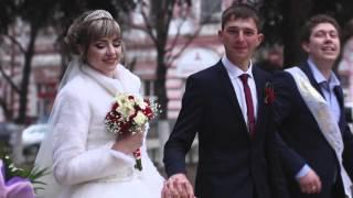 Николай и Ольга 06.02.2016 WEDDING DAY