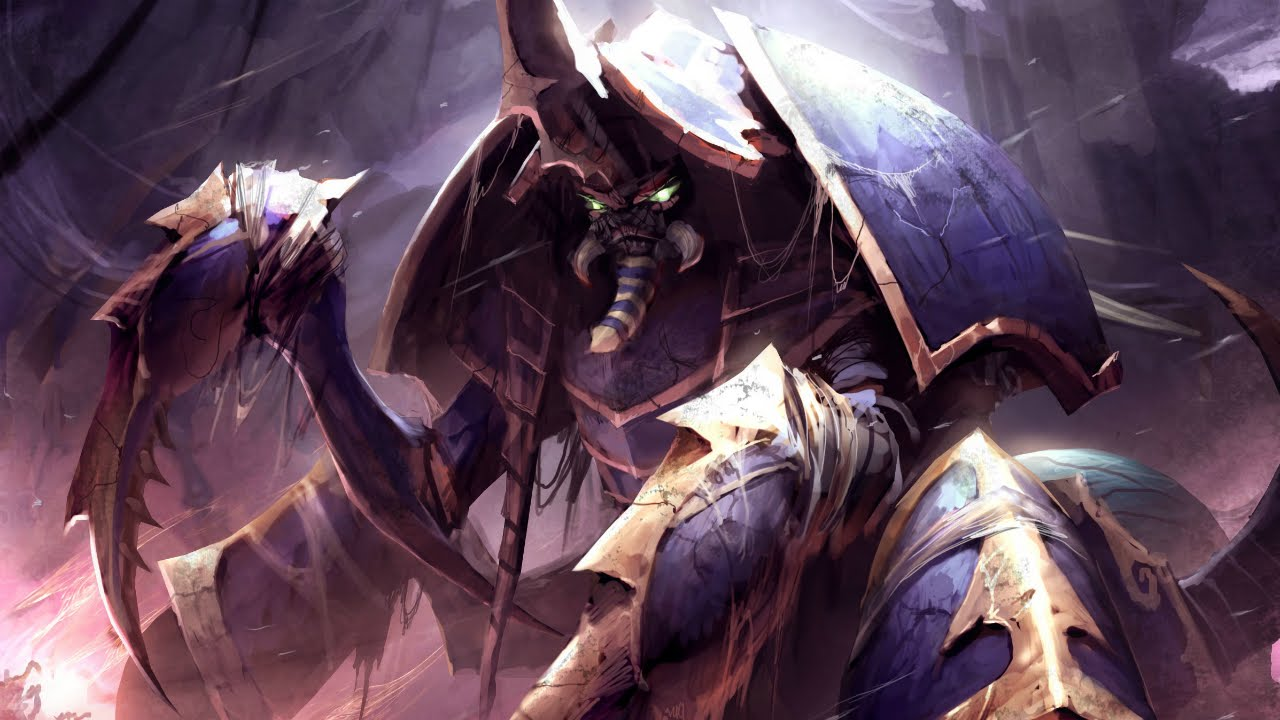 Anub Rekhan - Hearthstone: Heroes of WarCraft Wiki Guide - IGN