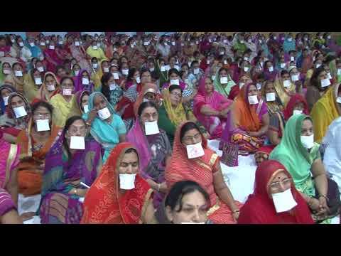 आत्म  ध्यान साधना शिविर  प्रवचन  आत्म  बोध-    13 - 07 2017  भाग-1