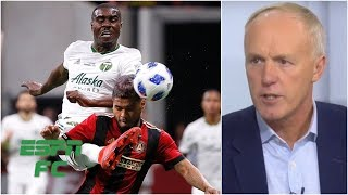 Portland manager blames MLS Cup loss on one referee
