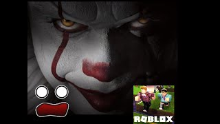 Thanx Roblox, now I have COULROPHOBIA | fast way to die #ROBLOX