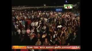 মরার কোকিল দের নাচাচ্ছেন মমতাজ Morar Kokile - Momtaz - live Parfomance - Khudi gaan raj grand finial