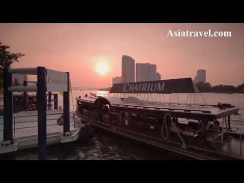 chatrium-hotel-riverside,-bangkok,-thailand---corporate-video-by-asiatravel.com