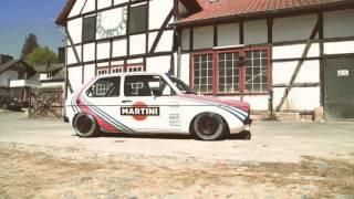 Martini Racing Golf 1 thcinocb-video