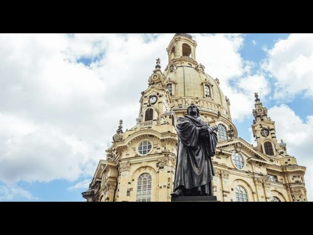 Timpul Reformei | Solus Christus