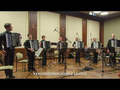 Palladio - Karl Jenkins (Akkordeonensemble Leipzig)