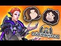 Overwatch: Moira Madness - Game Grumps