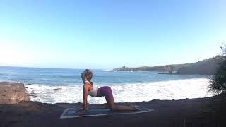 In House Retreats  ~ Basic Yoga movements