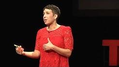 Breaking the Silence about Childhood Trauma | Dani Bostick | TEDxGreenville