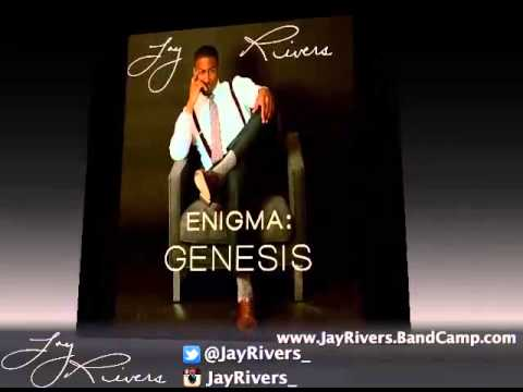 Jay Rivers WLVS (Washington D.C.) Radio Interview