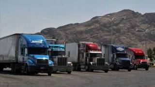 ZZ Top - Bad to the Bone(Music with cool trucks pictures., 2010-03-19T19:24:28.000Z)