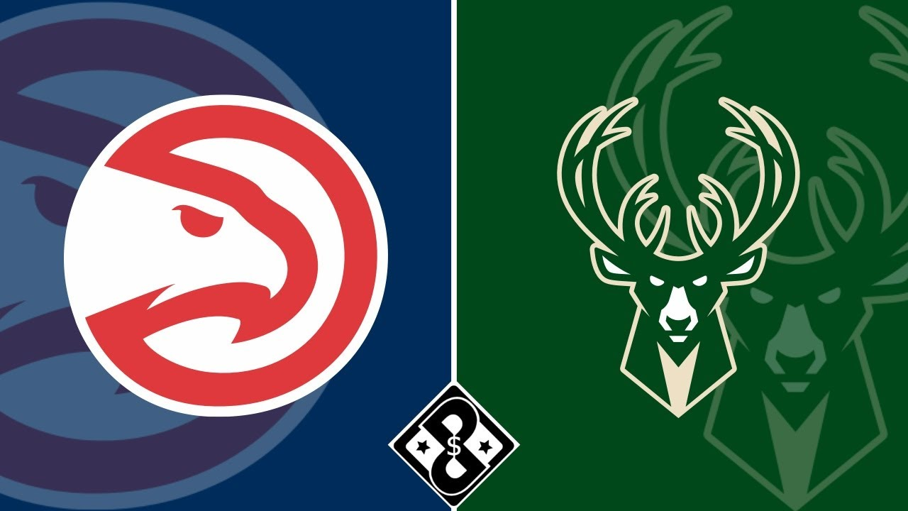 2021 NBA Playoffs: Hawks vs. Bucks odds, line, picks, Game 1 ...