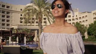 Your Staycation at Sofitel Bahrain with ALLSAFE