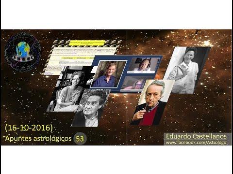 Apuntes astrológicos 53 (16 10 2016)