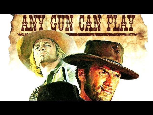 Any Gun Can Play (Western Movie, Full Length, English