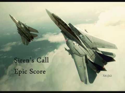 Siren's Call  -  Epic Score