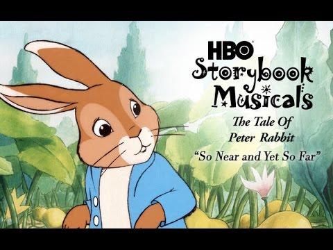 Peter rabbit book report lyrics