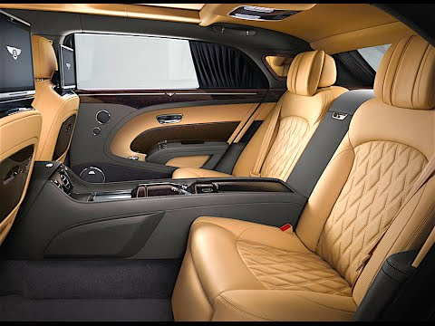 bentley mulsanne interior 2017 ewb speed new bentley. Black Bedroom Furniture Sets. Home Design Ideas