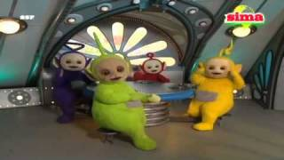 Teletubbies - Teletubbies 14B
