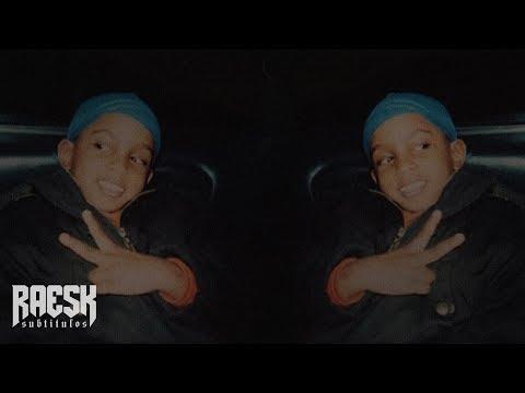 Ski Mask The Slump God - BabyWipe (Prod. CashMoneyAp) (Lyrics/Subtitulado al Español)