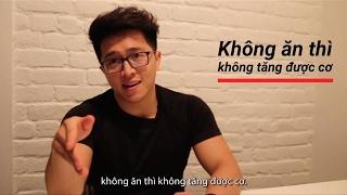 5 ĐIỀU MÌNH ƯỚC MÌNH ĐƯỢC BIẾT KHI MỚI TẬP GYM | An Nguyen Fitness