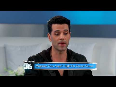 Criss Angel's Fight to Save his Son