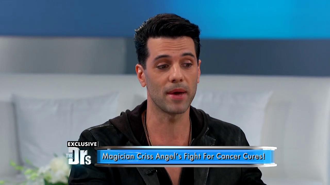 criss angel s fight to save his son youtube