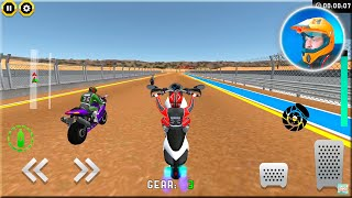 Bike Racing Game - Motorcycle Race Games - Bike Games 3D for Android