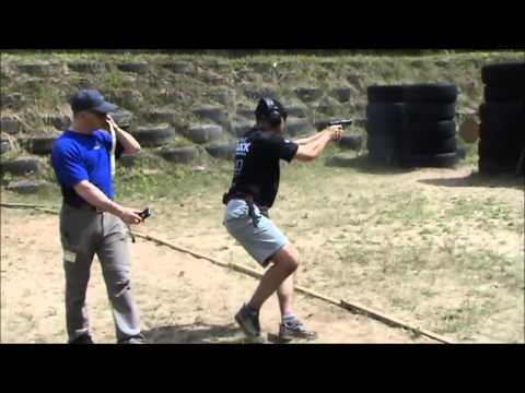 IPSC Lithuania Open 2013