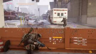 Tom Clancy's The Division ,,Hauptsache die Milf lutscht''! German LIVE | MyTechBro
