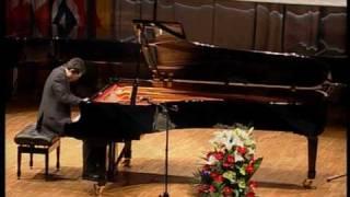 """Scriabin Piano Sonata No. 9 Op. 68 """"Black Mass"""" - Angelo Arciglione"""