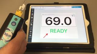 How to set up your Cooper Atkins Temperature Probe